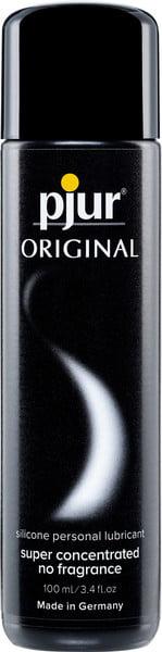 Pjur Original Silicone Lubricant 100ml-0