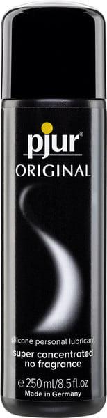 Pjur Original Silicone Lubricant 250ml-0