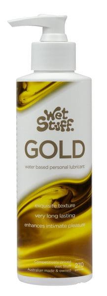 Wet Stuff Gold 270g-0