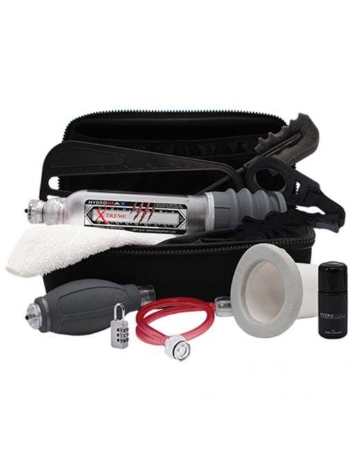 Bathmate Hydroxtreme7 X30 Hydro Pump and Kit-1147