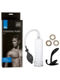 His Essential Pump Kit-0