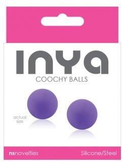 Inya Coochy Balls-0