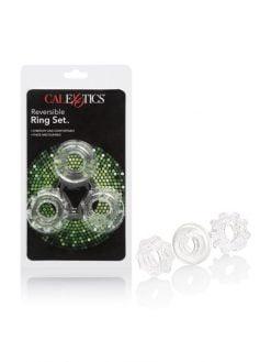 CalExotics Reversible Ring Set-0