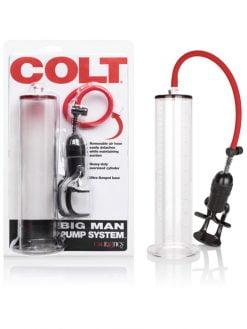 Colt Big Man Pump System-0