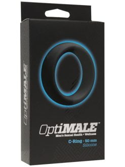 OptiMALE C-Ring 50mm-0
