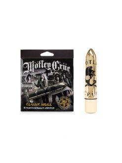 Motley Crue Classic Skull Stimulator-0