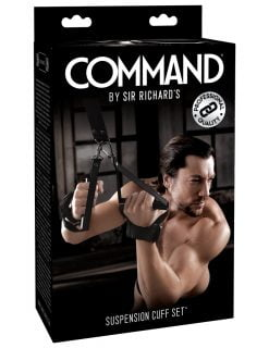 Command Suspension Cuff Set-0