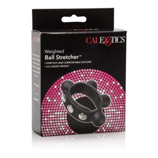 CalExotics Weighted Ball Stretcher-4203