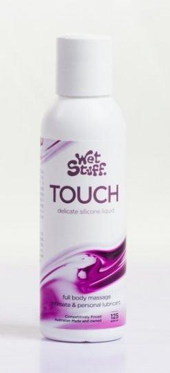 Wet Stuff Touch 125g -0