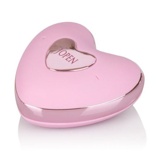Amour Silicone Remote Bullet-2996