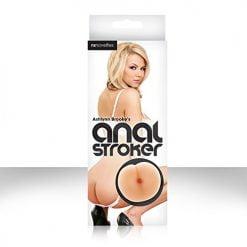 Ashlynn Brooke's Anal Stroker-0