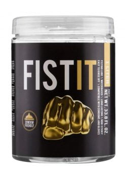 Fist It Waterbased Lubricant 1L-0