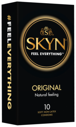 Skyn Original Condoms 10pk-0