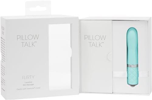 Pillow Talk Flirty Bullet-12242