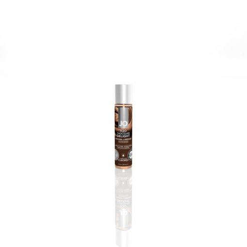 Jo H2O Flavoured Lubricant 1oz - Chocolate Delight-0