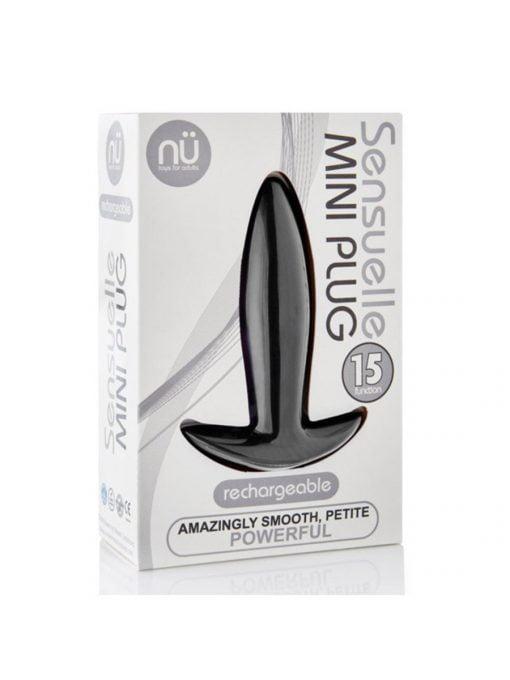 Sensuelle Mini Plug-6708