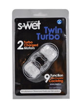 S-Wet Twin Turbo Cockring-6855