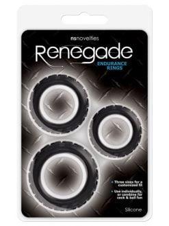 Renegade Endurance Rings 3pk-0