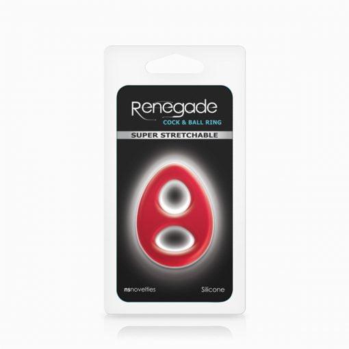 Renegade Romeo Soft Ring-6037