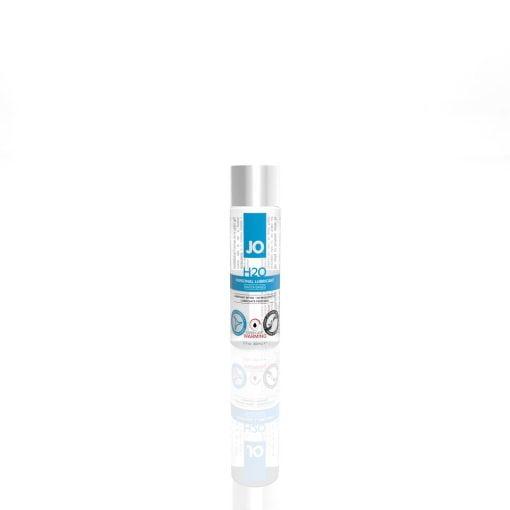 Jo H2O Warming Lubricant 2oz-0