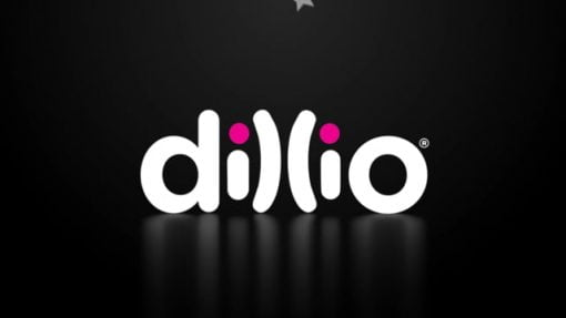 Dillio 16 Inch Double Dong-7206
