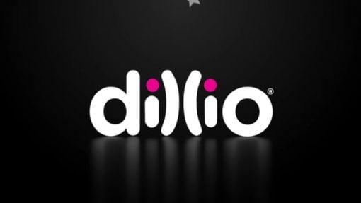 Dillio 6 Inch Twister-7058