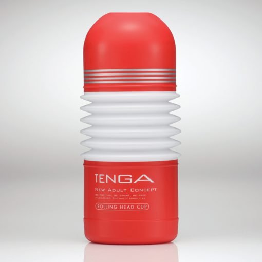 Tenga Rolling Head Cup-0