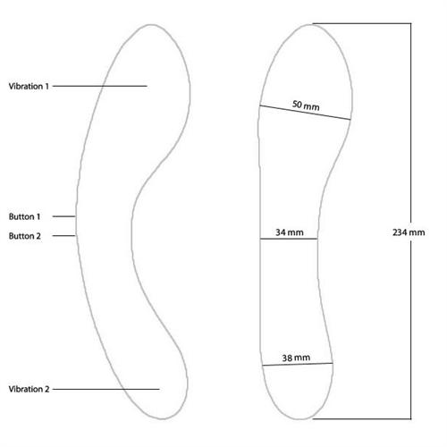 Swan Wand-12166
