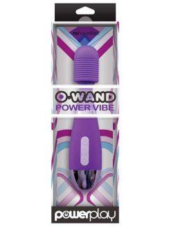 O-Wand Power Vibe -0