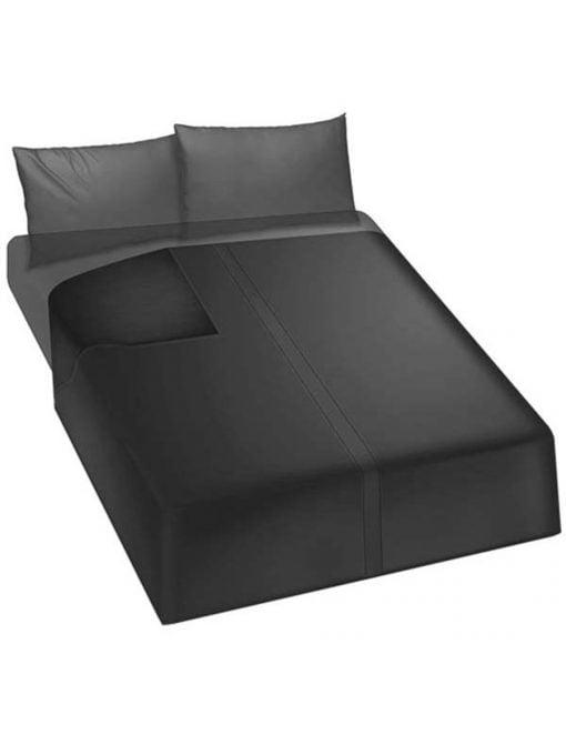 Kink Play Sheet Waterproof Flat Sheet - King Size-9003