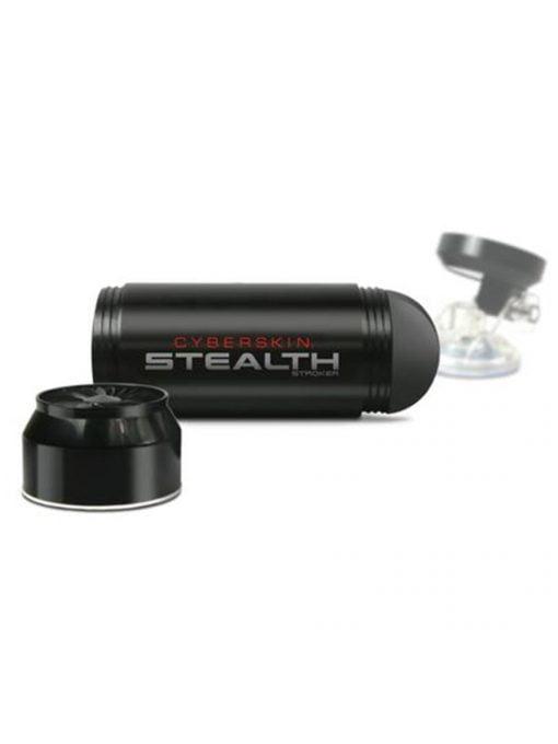 Cyberskin Stealth Anal Stroker-9635