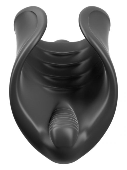 PDX Elite Vibrating Silicone Stimulator-8557