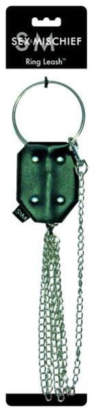 S&M Ring Leash-0