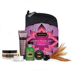 KamaSutra Lover's Travel Kit-0
