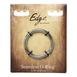 Edge Seamless O-Ring 1.75 inch-0