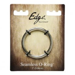 Edge Seamless O-Ring 2 Inch-0