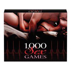 1000 Sex Games-0