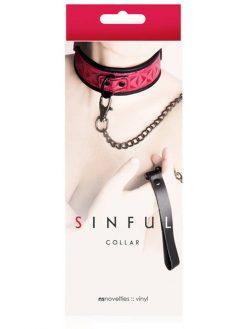 Sinful Collar-0