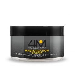 4M Endurance Masturbation Cream 4.5oz-0