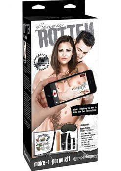 Bonnie Rotten Make-a-Porno Kit-0