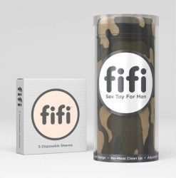 Fifi Sex Toy for Men-0