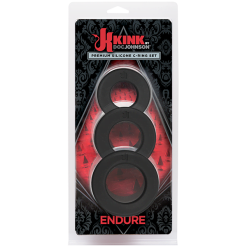 Kink Endure Premium Silicone C-Ring Set-0