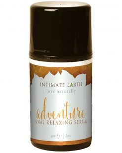 Intimate Earth Adventure Anal Relaxing Serum 30ml-0