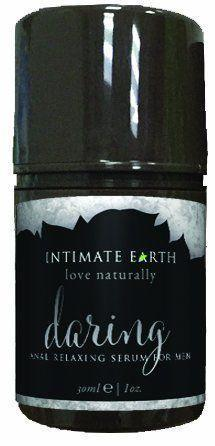 Intimate Earth Daring Anal Relaxing Serum For Men-0