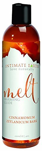 Intimate Earth Melt Warming Glide 120ml-0