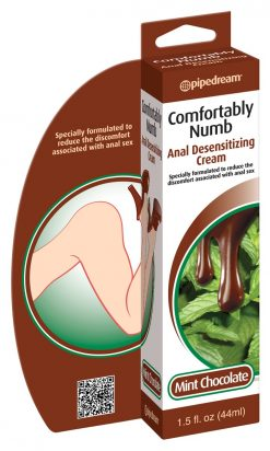 Comfortably Numb Anal Desensitizing Cream 1.5oz-0